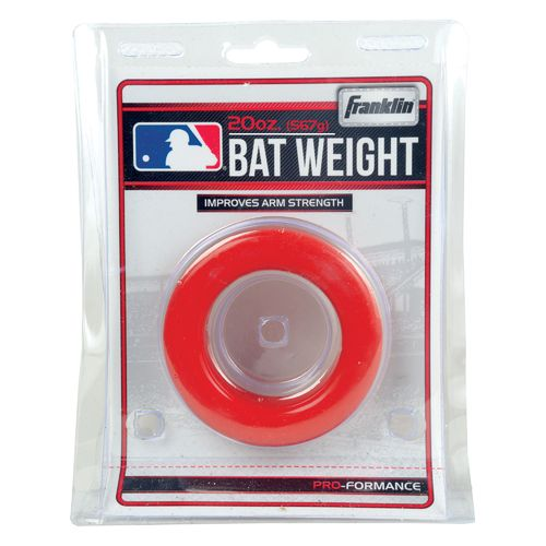 Franklin 20 oz. Bat Weight