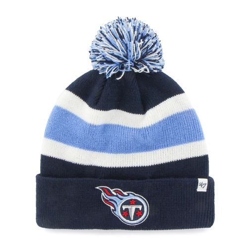 '47 Tennessee Titans Breakaway Knit Hat