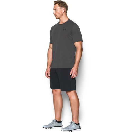 Under Armour Men's Threadborne Siro Short Sleeve T-shirt - view number 4