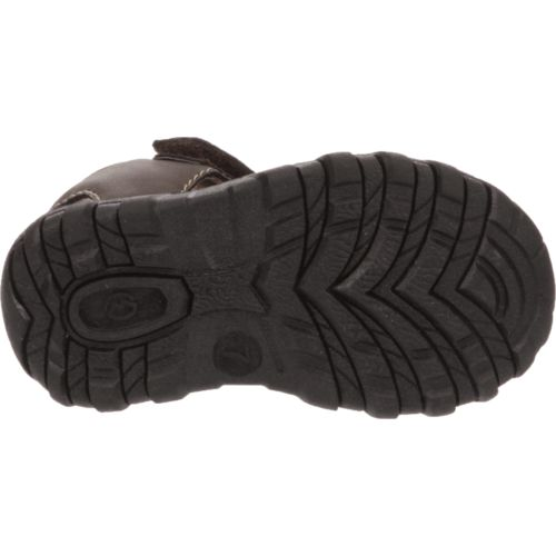 Magellan Outdoors Toddler Boys' Nathan Sandals - view number 5
