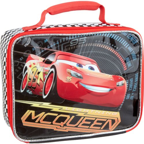 Thermos Cars 3 Lunch Kit - view number 2