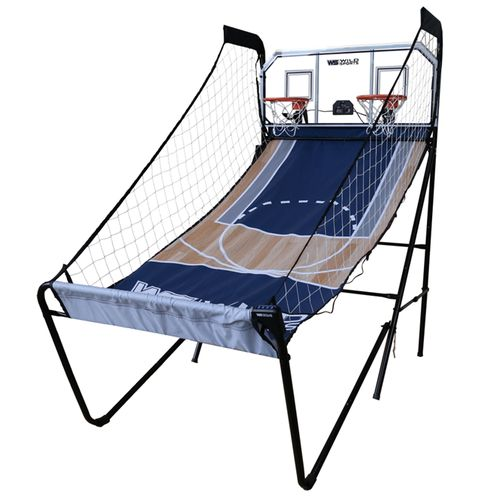 Wild Sports Polycarbonate Multiplayer Arcade Basketball Game System