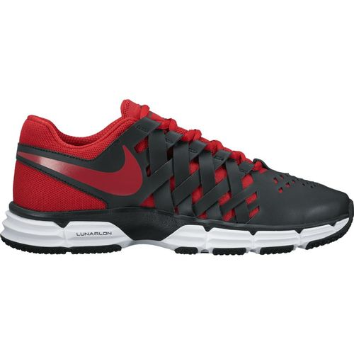 Display product reviews for Nike Men's Lunar Fingertrap TR Training Shoes