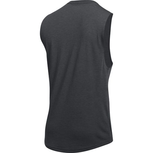 Under Armour Men's Threadborne Muscle Tank Top - view number 2