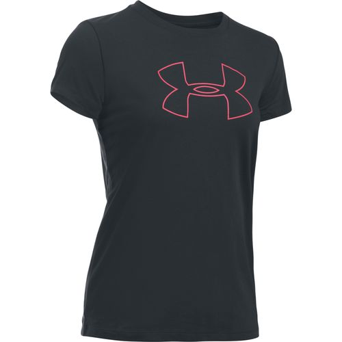 Under Armour™ Women's 2-Color Big Logo T-shirt