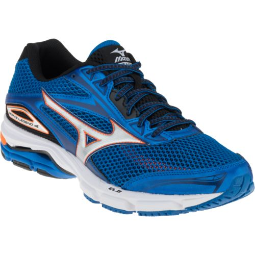 Mizuno™ Men's Wave Legend 4 Running Shoes