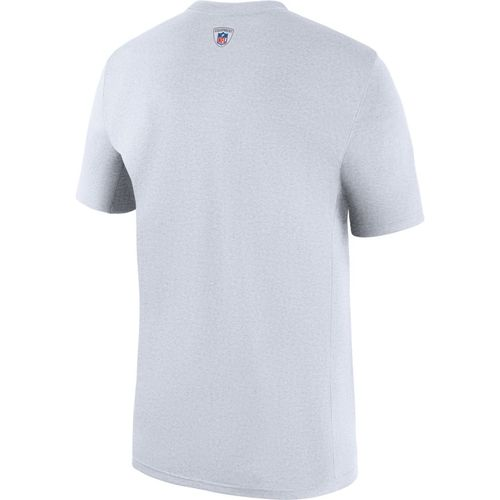 Nike™ Men's Kansas City Chiefs Legend Onfield Staff T-shirt - view number 2