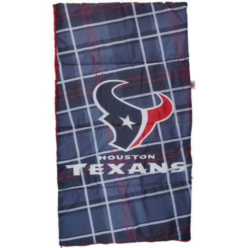 NFL Kids' Houston Texans Slumber Sling Bag