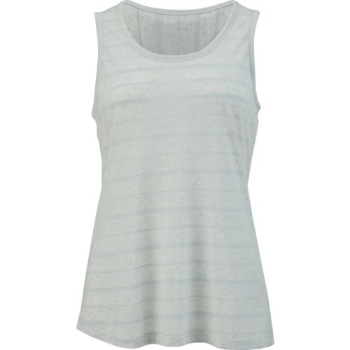 BCG Women's Lifestyle Striped Muscle Tank Top - view number 1