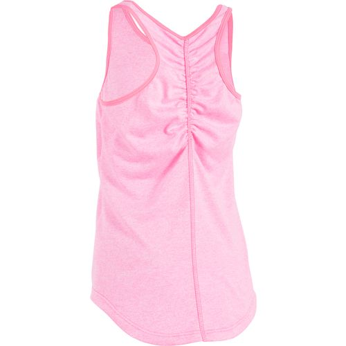 Under Armour Girls' Big Logo Tank Top - view number 2