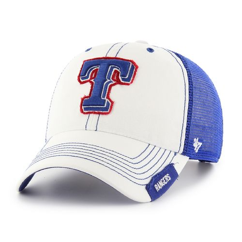 '47 Texas Rangers Houch Clean Up Cap