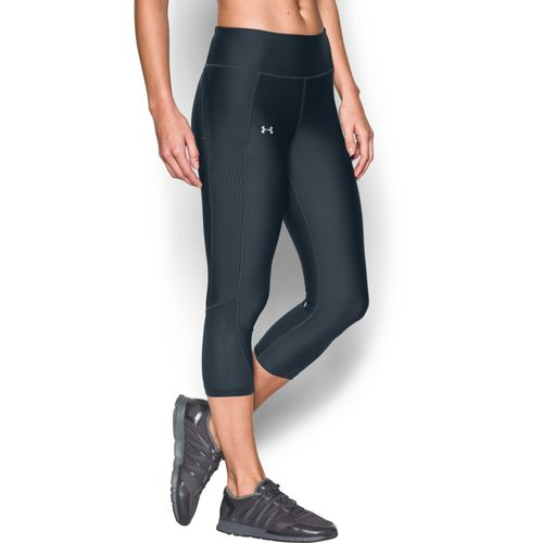 Under Armour Women's Fly By Printed Capri Pant