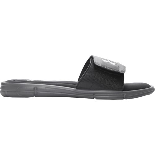 Under Armour Men's Ignite V Soccer Slides