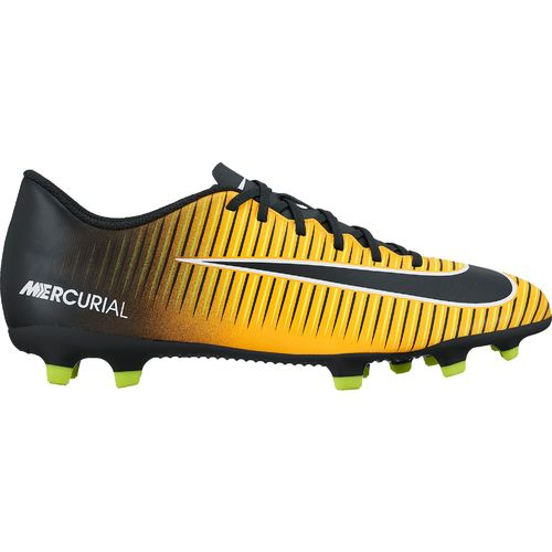 Nike Men's Mercurial Vortex III Firm-Ground Soccer Cleats - view number 1