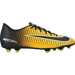Nike Men's Mercurial Vortex III Firm-Ground Soccer Cleats - view number 2