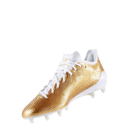 adidas 6 0 cleats. adidas men\u0027s adizero 5-star 6.0 gold football cleats - view number 6 0
