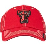 '47 Texas Tech University Turner Clean Up Cap - view number 1