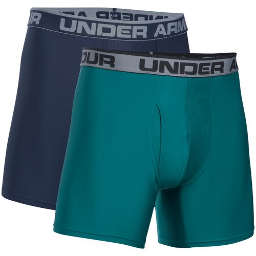 Display product reviews for Under Armour Men's Original Series Boxerjock Boxer Briefs 2-Pack
