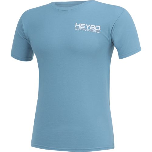 Heybo Men's USA Flag T-shirt - view number 3