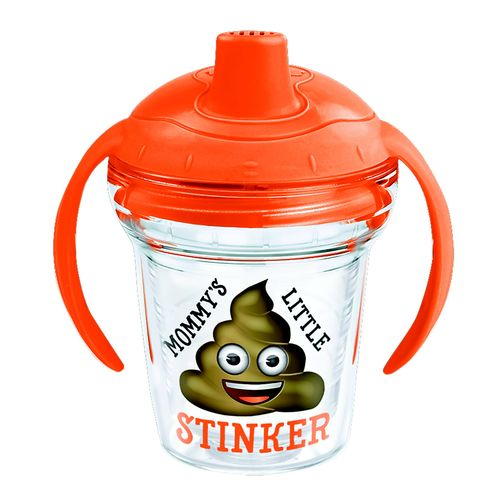 Tervis My First Tervis Mommy's Little Stinker 6 oz Sippy Cup