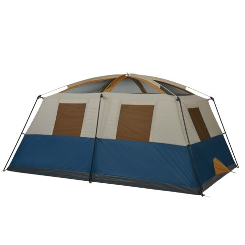 Magellan Outdoors Grand Ponderosa 10 Person Family Cabin Tent - view number 8