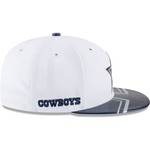New Era Men's Dallas Cowboys On Stage 59FIFTY Cap - view number 5