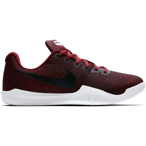 Display product reviews for Nike Men's Kobe Mamba Instinct Basketball Shoes