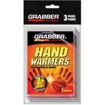 Game Winner® Grabber Hand Warmers 3-Pack - view number 1