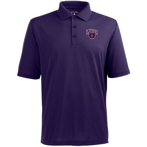 Antigua Men's University of Central Arkansas Pique Xtra-Lite Polo Shirt