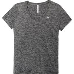 Under Armour Women's Twisted Tech V-neck T-shirt - view number 4
