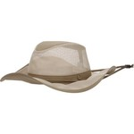 Magellan Outdoors Men's Supplex Mesh Safari Hat - view number 2