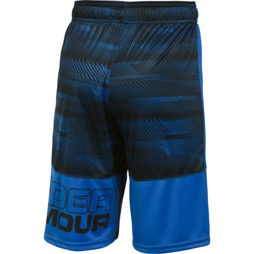 Under Armour Boys' Instinct Printed Short - view number 2