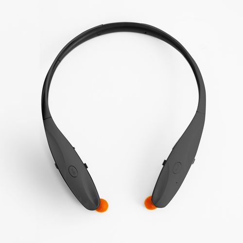 Display product reviews for iJoy Bioniq Bluetooth Neckband Wireless Headset