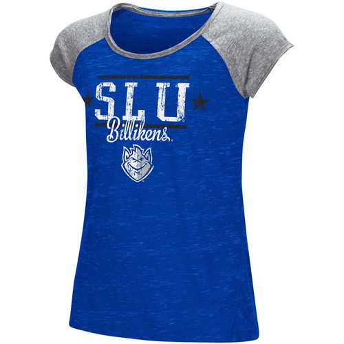 Colosseum Athletics Girls' Saint Louis University Sprints T-shirt