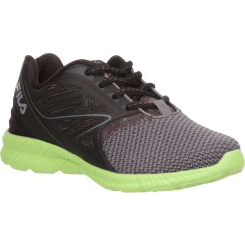 Fila™ Boys' Broadwave TN Training Shoes - view number 2