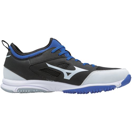 Mizuno Men's Players Trainer 2 Baseball Shoes - view number 2
