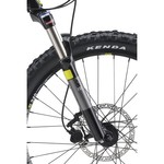 Diamondback Boys' Sync'r 24 in 11-Speed Mountain Bicycle - view number 6