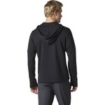 adidas Men's BTS Fleece Pullover Hoodie - view number 2