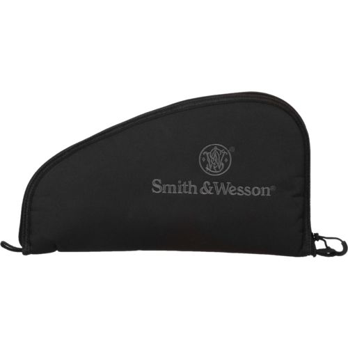 Display product reviews for Smith & Wesson Defender Medium Handgun Case