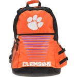 Forever Collectibles Clemson University Gradient Elite Backpack - view number 1