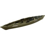 Sun Dolphin Journey 12 ft Fishing Kayak - view number 2