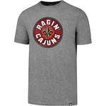 '47 University of Louisiana at Lafayette Vault Knockaround Club T-shirt - view number 1