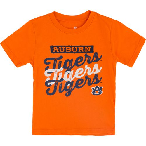 Gen2 Toddlers' Auburn University Watermarked T-shirt