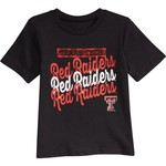 Gen2 Toddlers' Texas Tech University Watermarked T-shirt - view number 1