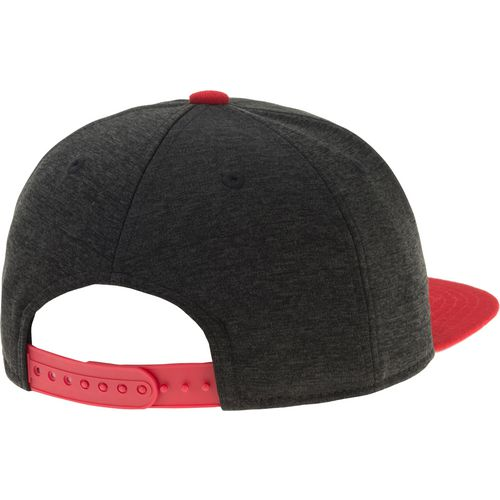 New Era Girls' Glitter Sweep 9TWENTY Cap - view number 3