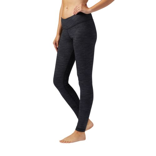 Display product reviews for Reebok Women's El Marble Melange Legging