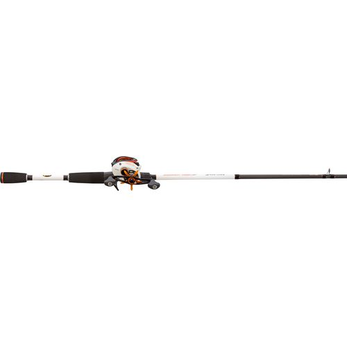 Display product reviews for Lew's Tournament Laser Classic Speed Spool SLP Freshwater Baitcast Rod and Reel Combo