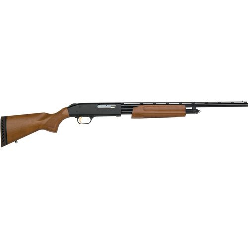 Mossberg 505 Youth .410 Bore Pump-Action Shotgun