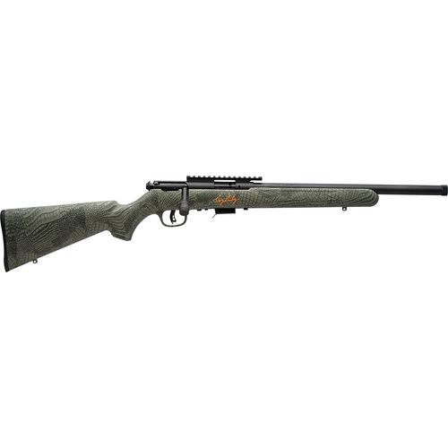 Savage 93 FV-SR Landry's Signature Series .22 WMR Bolt-Action Rifle