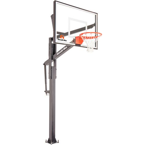 Goalrilla FT Series 54 in In-Ground Adjustable Basketball System